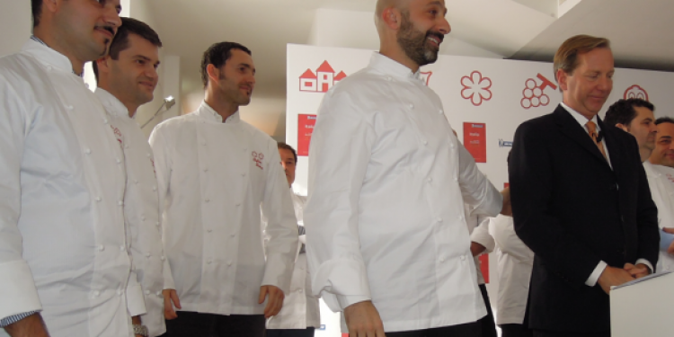 Michelin 2014: in futuro ispettori più segreti