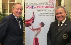 Wine in Progress. Il 47° Congresso nazionale Ais a Firenze