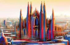 Vino e panettone. A Milano si festeggia!