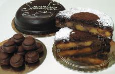 "Mangiare a Canale (Cuneo). Tome, tomette, salumi e ""saccher"""