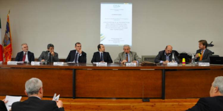 Soldi per la ricerca dall'Unione Italiana Vini