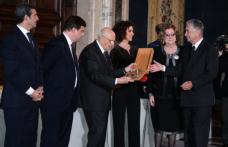 A Gianni Zonin il Premio Leonardo 2013