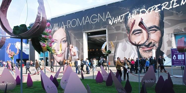 Vinitaly 2014 – Expo 2015: dove il vino italiano parla al mondo