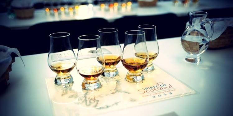 A Roma la tre giorni del whisky con Spirit of Scotland
