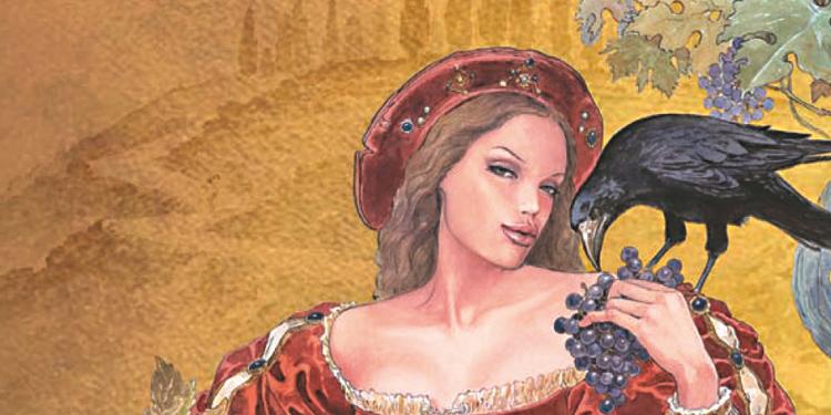 I vini del 2014. Limited Edition per i trent'anni de La Grola