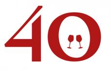 14 maggio, Protagonisti di un Rinascimento. Civiltà del bere compie 40 anni!