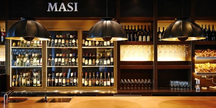 Inaugurato a Zurigo il primo Masi Wine Bar