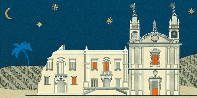 I vini del 2014. Mille e Una Notte sotto il cielo stellato di Sicilia