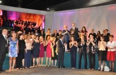 Cathay Pacific Business Award 2014 premia le nostre 4 migliori aziende in Cina