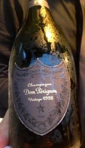 P2 Dom Pérignon