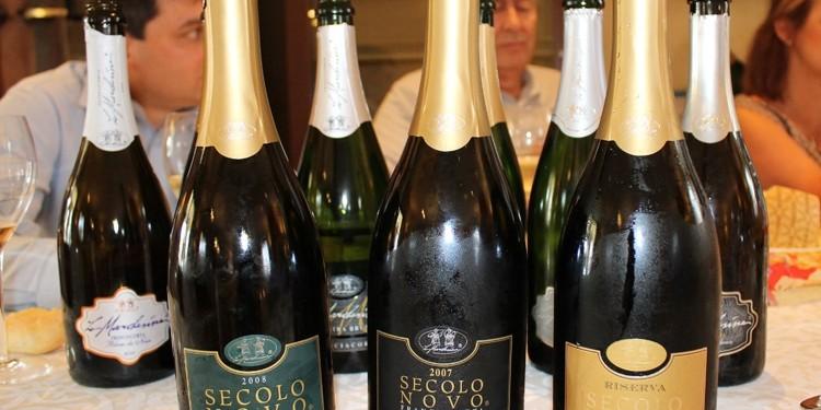 Le Marchesine: Franciacorta firmato Valade (Champagne). La nostra degustazione