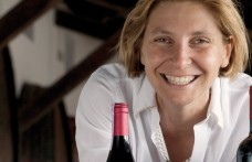 Women in Italian Wine. Chiara Lungarotti in testa alla top 10