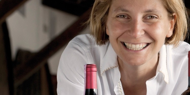 Women in Italian Wine. Chiara Lungarotti in testa alla top 10