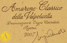 I vini del 2014. Nella Riserva Sergio Zenato c'è l'essenza dell'Amarone