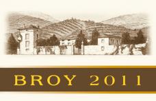"""I vini del 2014. Broy Bianco, la """"piccola sinfonia"""" di Collavini"""
