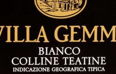 I vini del 2014. L'estate di Masciarelli è sushi e Villa Gemma Bianco
