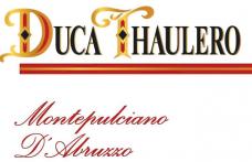 I vini del 2014. La raffinata trama tannica del Montepulciano Duca Thaulero