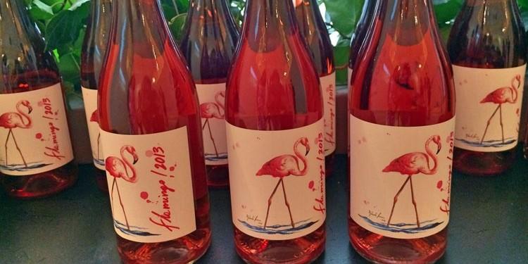 Flamingo, novità in rosa per le Fattorie Giannozzi