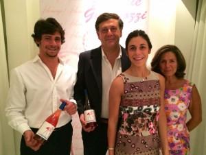 La famiglia Giannozzi