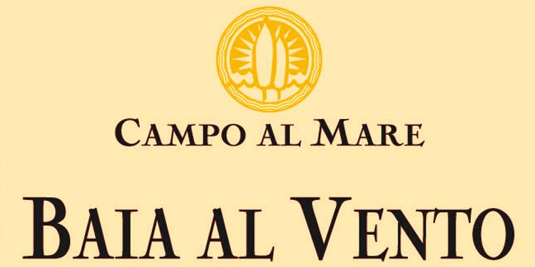 I vini del 2014. Il profumo della macchia mediterranea in Baia al Vento