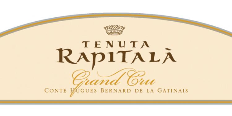 I vini del 2014. Grand Cru, carattere francese e radici siciliane