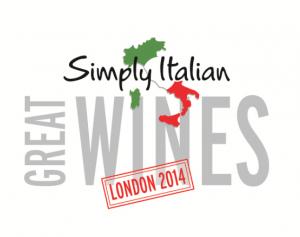 simply italian great wines logo