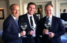 Cecchi presenta a Firenze lo Champagne Collard-Picard