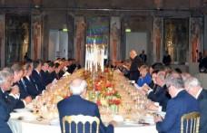 Asia Europe Meeting. A tavola con i 53 capi di Stato