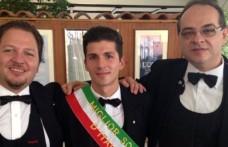 Il Miglior sommelier Aspi 2014 è Salvatore Salerno