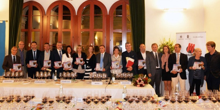 MondoMerlot: italiani e internazionali a confronto per una 15ª edizione di successo