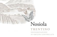 I vini del 2014. La Nosiola, per Cavit emblema del Trentino