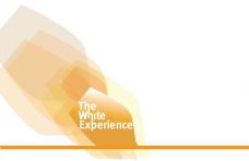 The White Experience vi aspetta stasera!