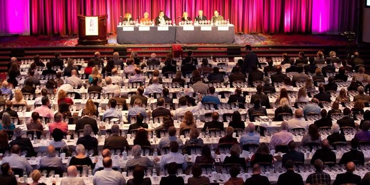 L'Istituto Grandi Marchi protagonista alla Wine Experience di NY