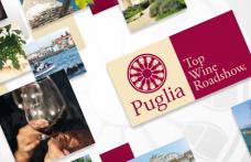 Le ultime tappe del Puglia Top Wine Roadshow