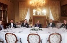 Italian Signature Wines Academy: cinque aziende top fanno sistema
