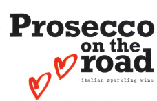 L'ultimo libro sulla scrivania: Prosecco on the road