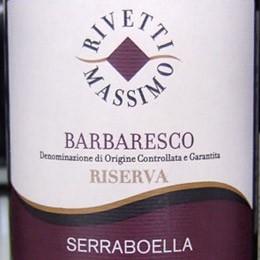 Barbaresco Serraboella Riserva 2006