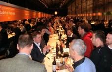 La nuova stagione del Chianti Classico in anteprima a Firenze