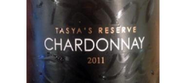 Tasya's Reserve 2011