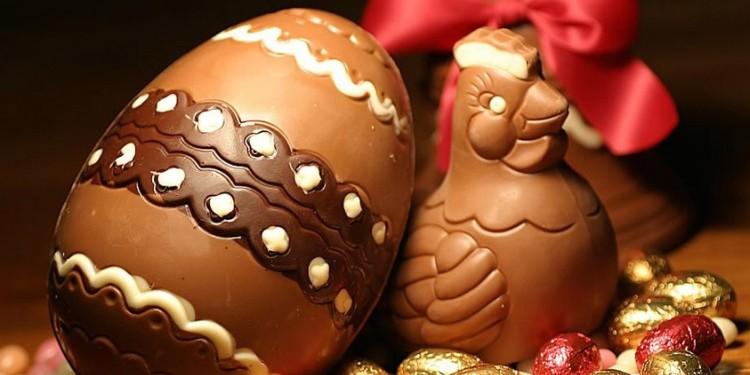 L'Uovo e la Colomba. La Pasqua a Milano prende per la gola