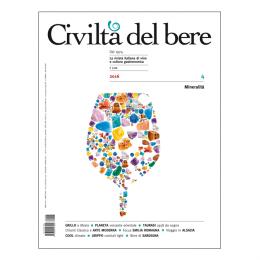 Civiltà del bere 4/2016 DIGITALE