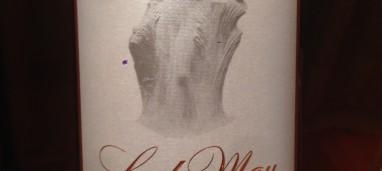 Lady May Cabernet Sauvignon 2010