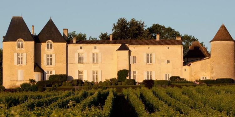 Sarzi Amadè porta a Milano i vini di Bordeaux