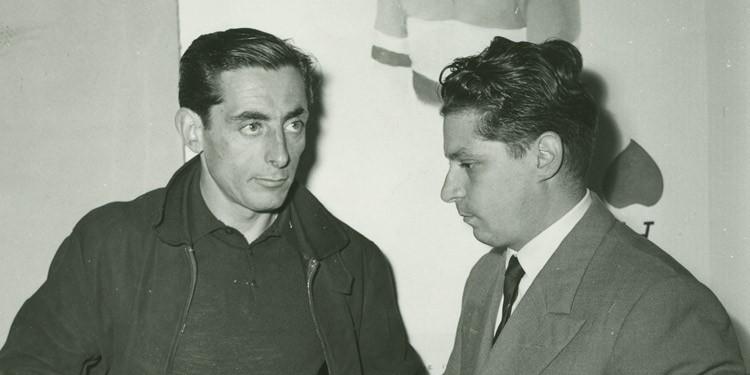 Un ricordo di Luciano Imbriani