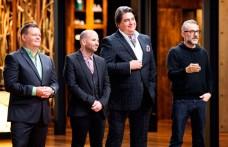 Massimo Bottura a MasterChef Australia