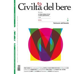 Numero 03/2015 CARTACEO + digitale omaggio