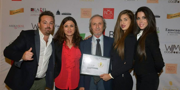Best Italian Wine Awards 2015. La top 50