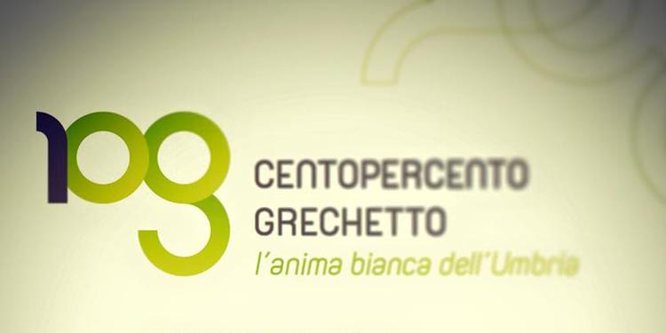 Centopercento Grechetto. L'Umbria in bianco