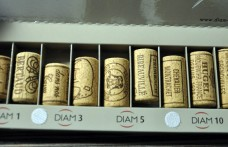 Diam produce anche in Francia i tappi anti TCA