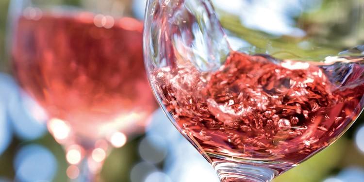 I migliori rosè d'Italia al Concorso rosati 2015